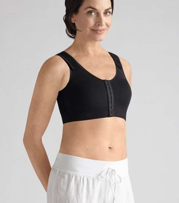 What is a Post Mastectomy Bra?