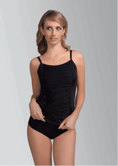 7 Active Mastectomy Swimsuits You'll Love to Wear