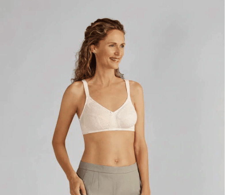5 Special Features of Amoena Bras