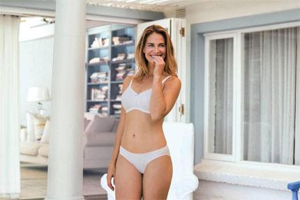 Anita Mastectomy Bras and Coordinating Panties