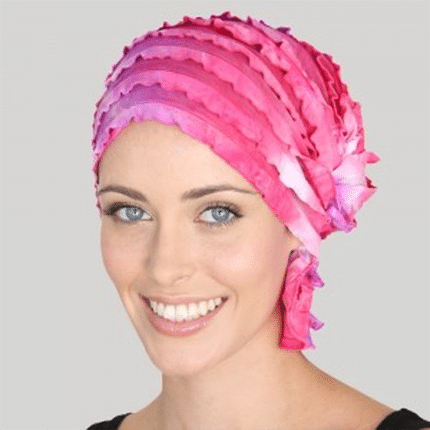 Shopping for Chemo Beanies & Hats with Hair