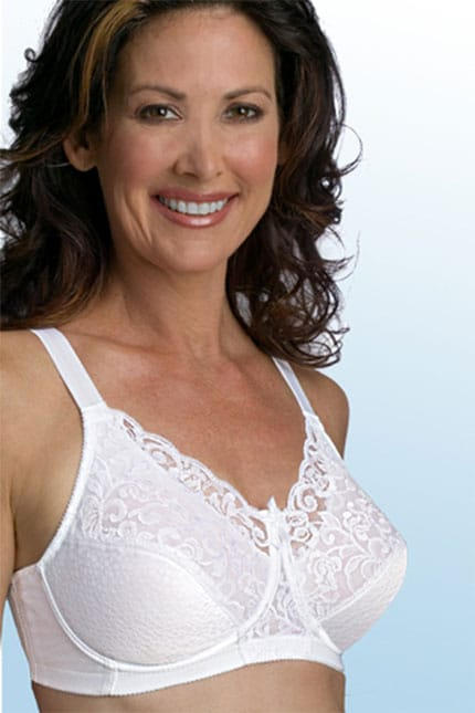 5 Reasons to Avoid Push-Up Bra Post-Mastectomy