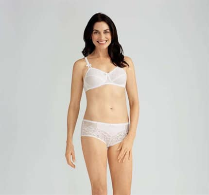 The Fitting Experience for Mastectomy Products