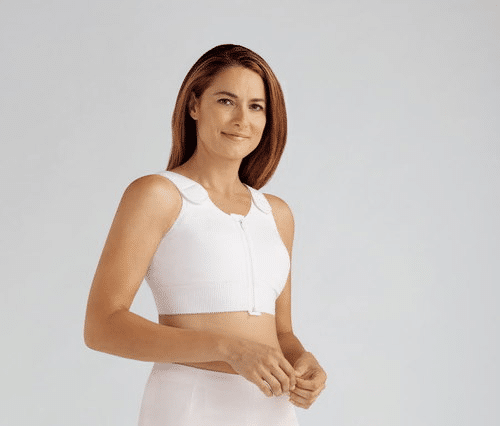 Life After Surgery: Types of Post Mastectomy Bras