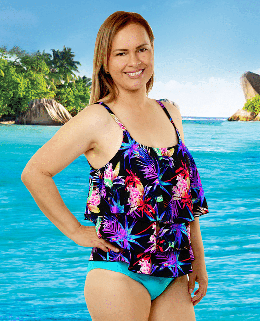 mastectomy swimsuit