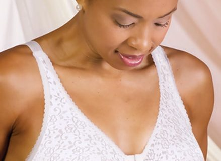mastectomy bras
