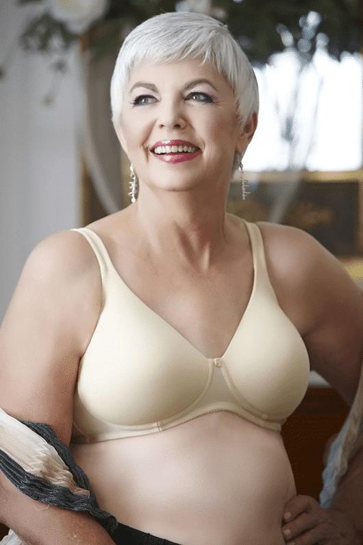 Post-Mastectomy Bras