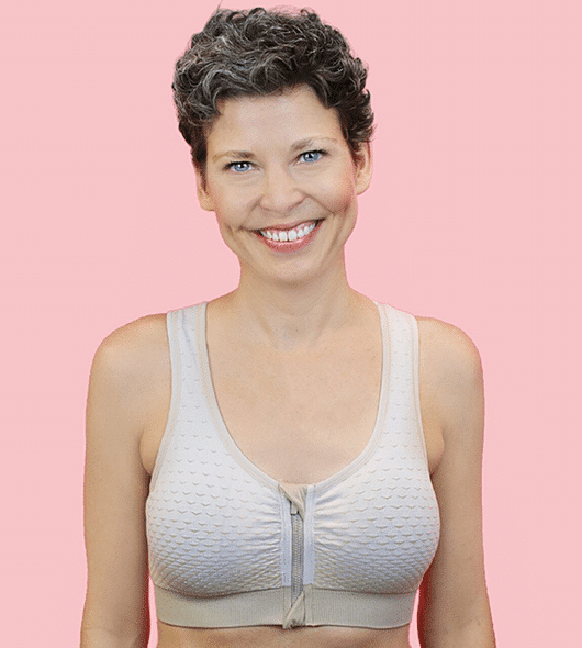 How the Right Mastectomy Bra Gives You the Confidence to Get Back to the Gym