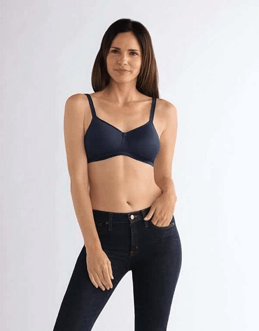 Ultra-Soft Mastectomy Bras