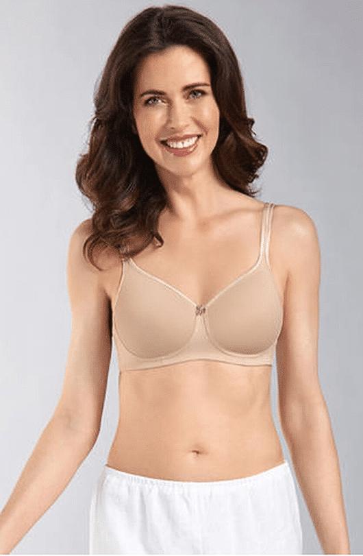 Wear a Mastectomy Bra