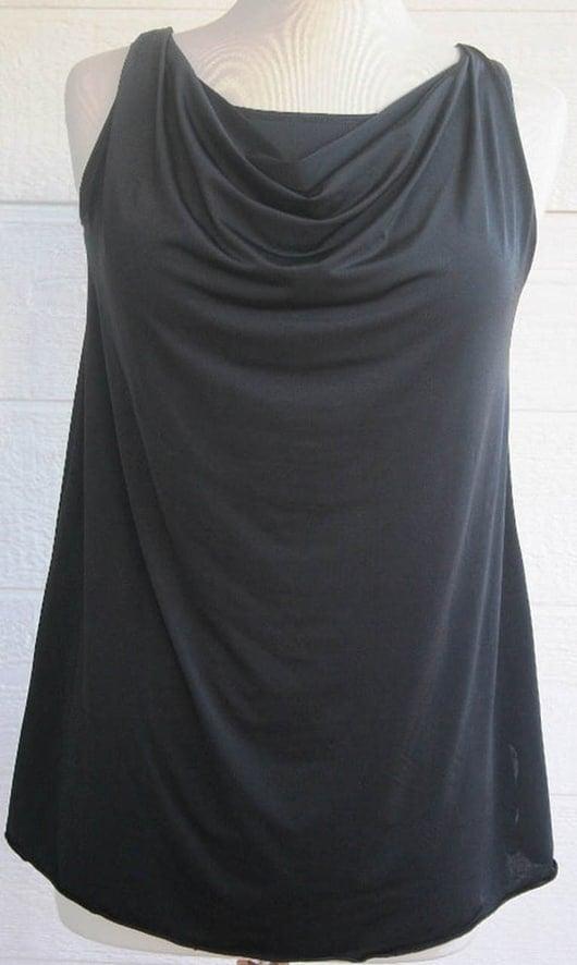 Post-Mastectomy Fashion