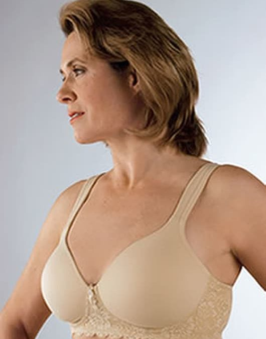 Signs You are Wearing the Wrong Mastectomy Bra Size